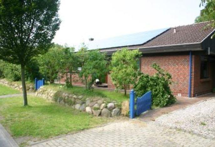 Haus Brütt
