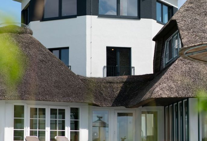 Lundenbergsand Nordsee Hideaway & Spa