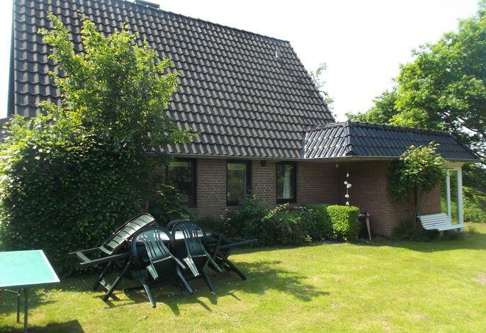 Ferienhaus Bergmann