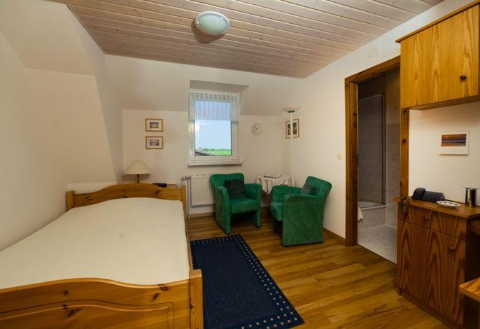 Einzelzimmer Knutt