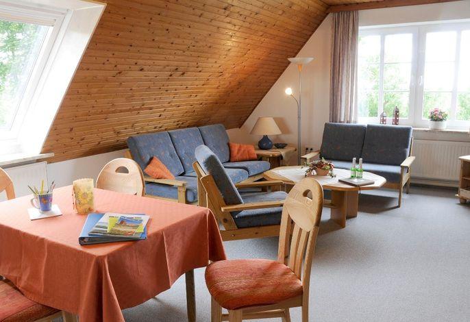 Wohnzimmer Süderkoog