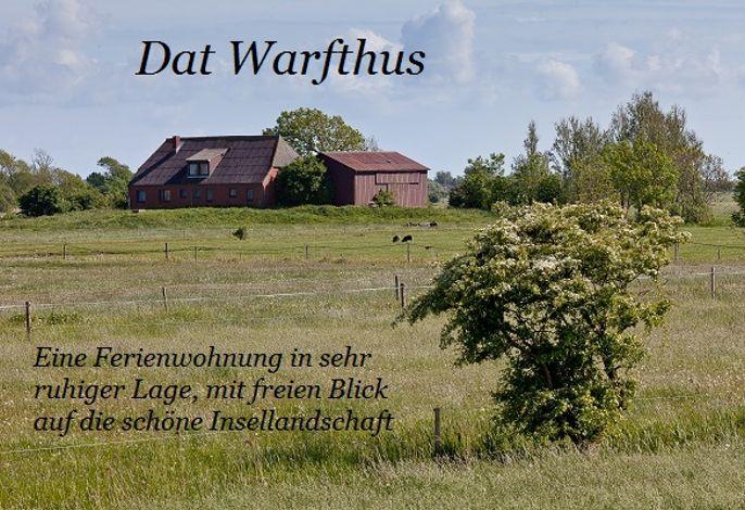 PFG dat Warfthus
