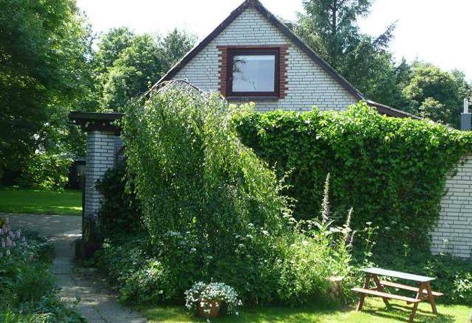 Ferienhaus Carstensen-Klatt