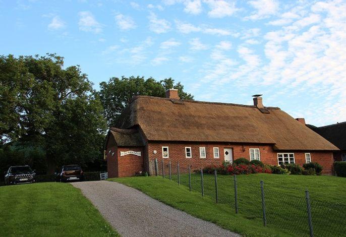 Ferienwohnung Zur Alten Post - Ockholm