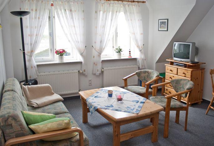 Gästehaus Neuwarft (Hallig Langeneß) - 60100