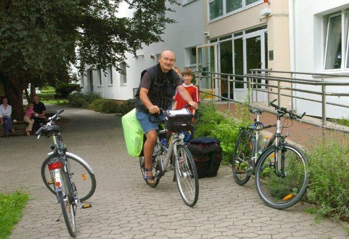 Jugendherberge Bremerhaven