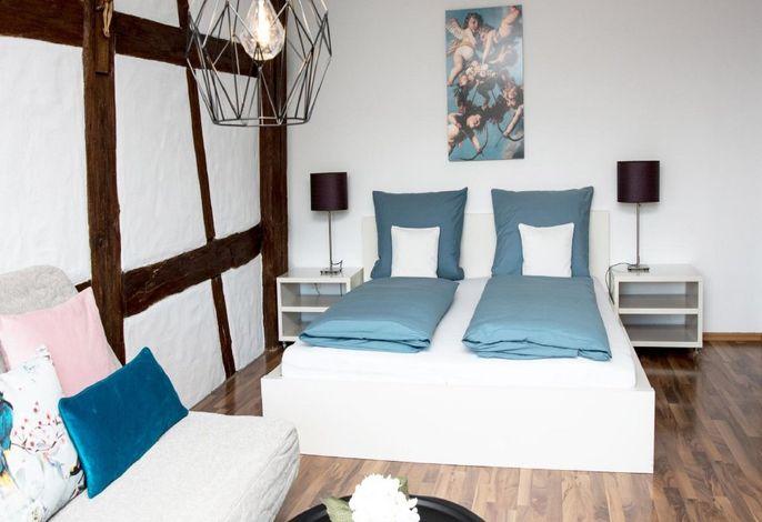 Mirabelle - Schlafzimmer