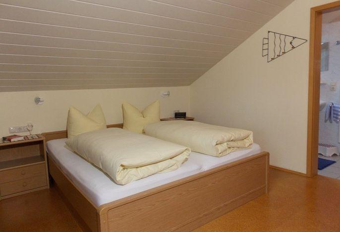 Fewo Breitenberg - Schlafzimmer