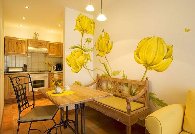 Küche mit Sitzgruppe BERNSTEIN