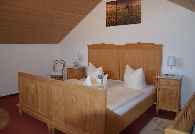 Adlerhorst Schlafzimmer