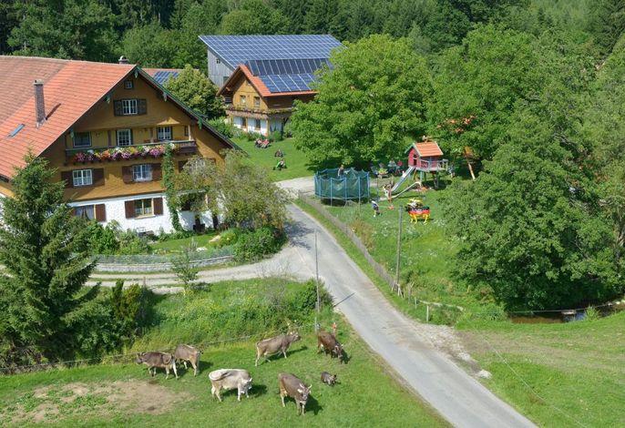 Hofkäserei Tannenhof