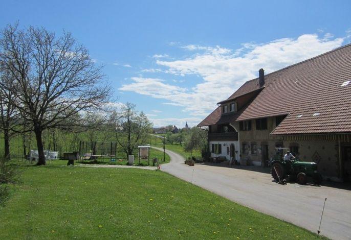Unser Tannenhof