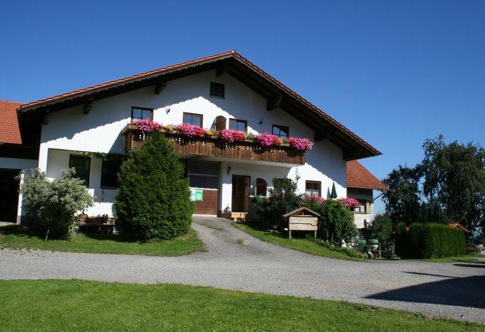 Ferienhof Fehr Stiefenhofen