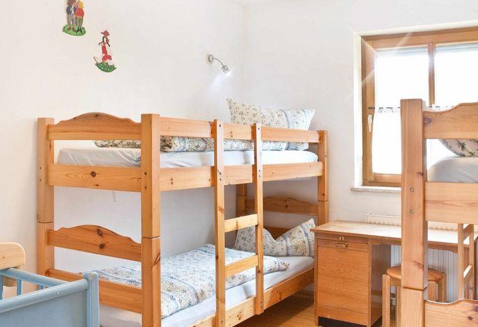 Finkennest - Kinderzimmer