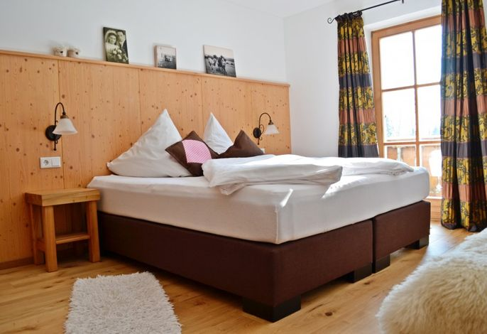 Waldspielwiese Schlafzimmer