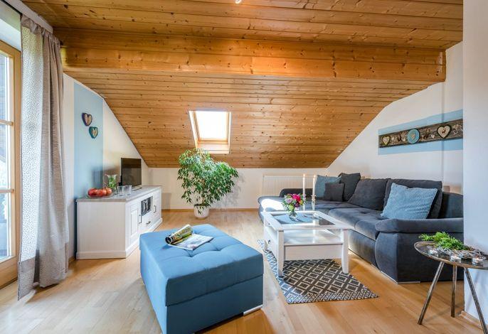 Mohnblume - Wohnzimmer