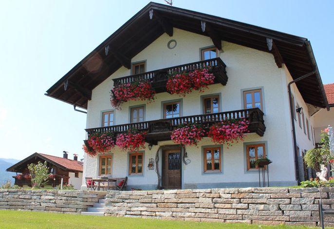 Hochgallinger Hof- Bauernhaus