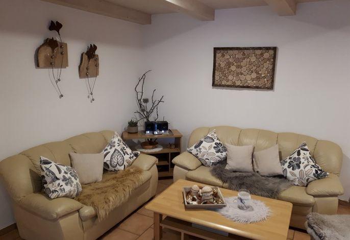 Tenne - Wohnzimmer