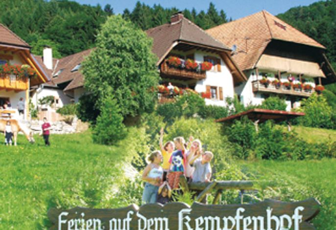 Kempfenhof in Seelbach