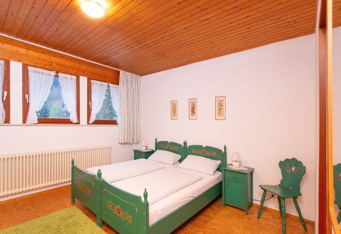 Doppelzimmer - Schlafzimmer