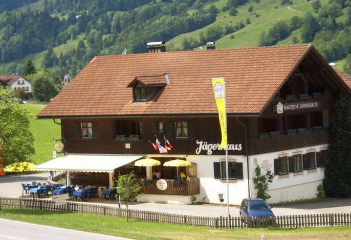Landgasthof Jägerhaus