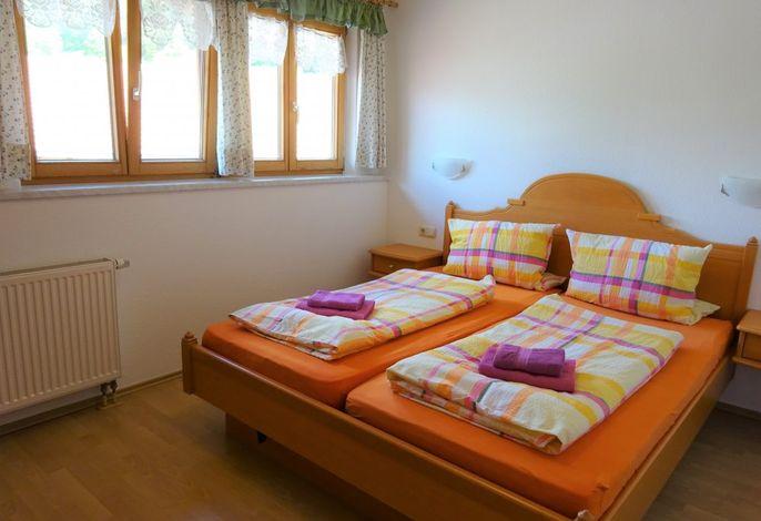 Schlafzimmer Grünten/Mittag