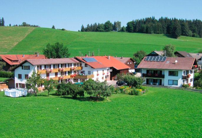 Haus Alpenruh - Pfronten / Ostallgäu
