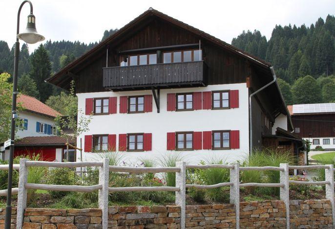 Ferienhaus Heuser