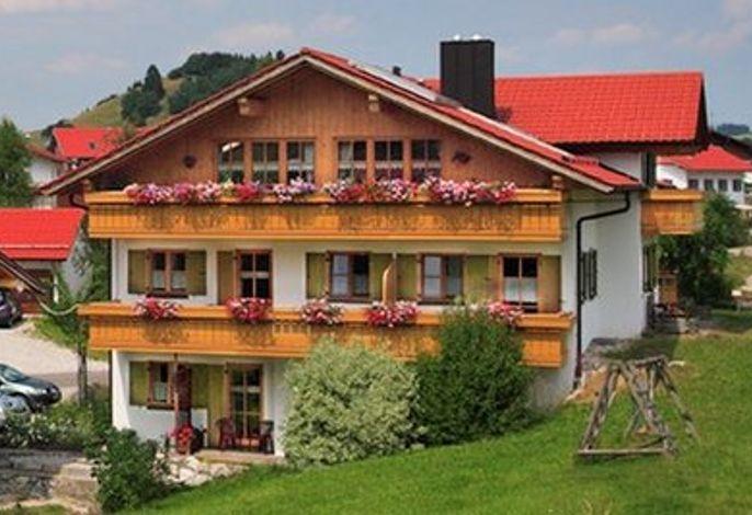 Landhaus am Rosenbächle - Pfronten / Ostallgäu
