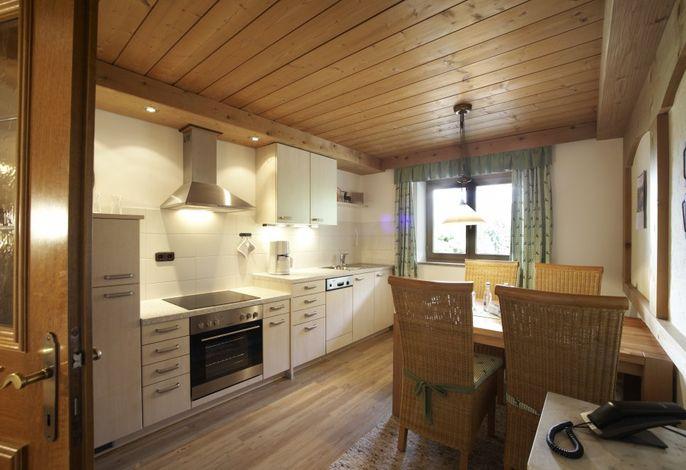 Küche Sonnalp