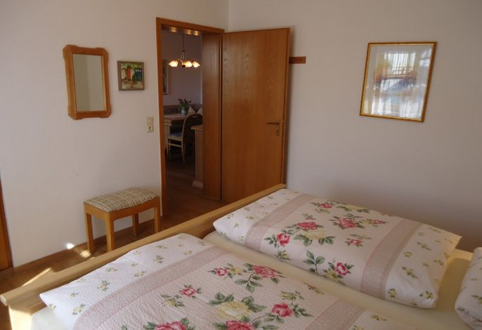 Alpenrose Schlafzimmer