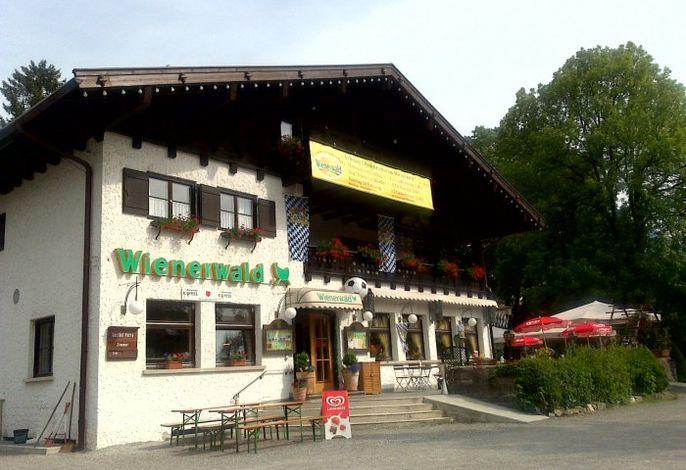 Gasthof Petra- Sommerbild
