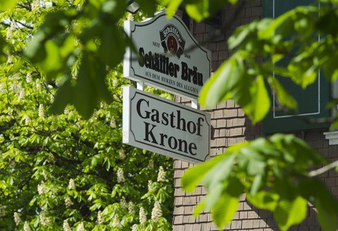 Gästehaus Zur Krone