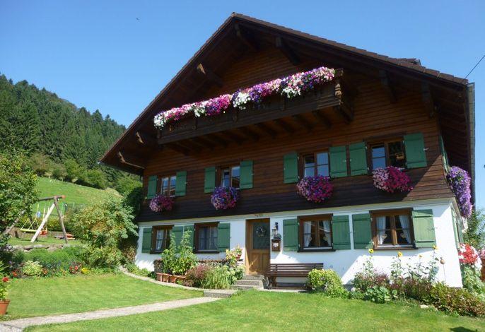Ferienhof Reichart, Scheidegg