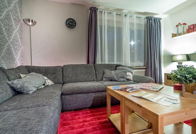 Ferienwohnung Haus Kloosterman (Winterberg/Silbach) -