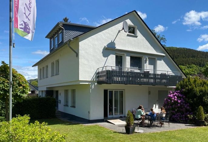 Ferienwohnung Haus Kloosterman