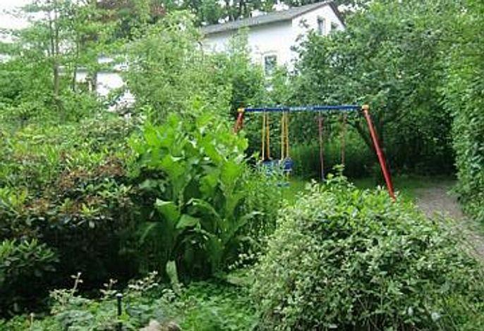 Garten auf dem Ferienhof