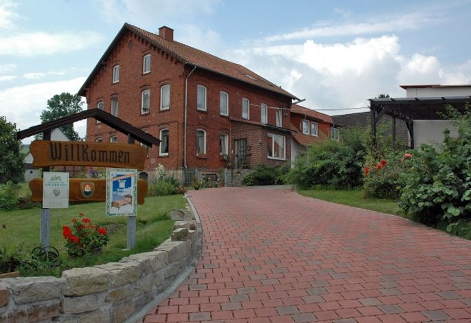 Ferienhof Sander