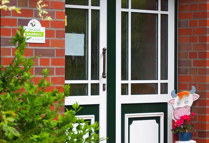 Gästehaus Ferienhof Lafrenz