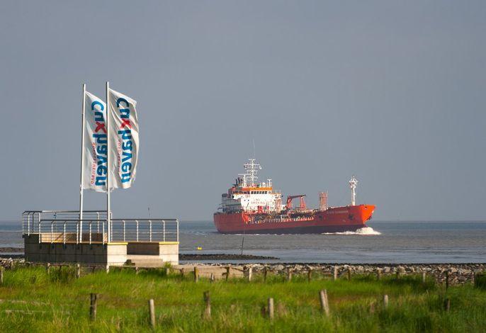 Nordseestrand Cuxhaven-Altenbruch