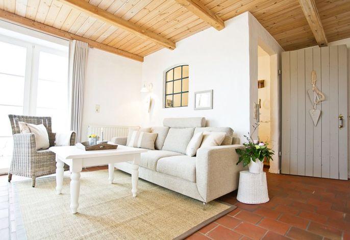 Fewo Habel - Wohnzimmer