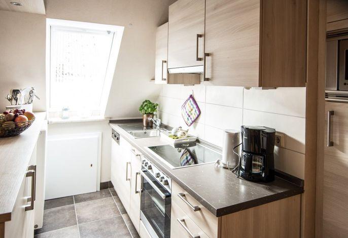 Wohnküche Achtern Diek