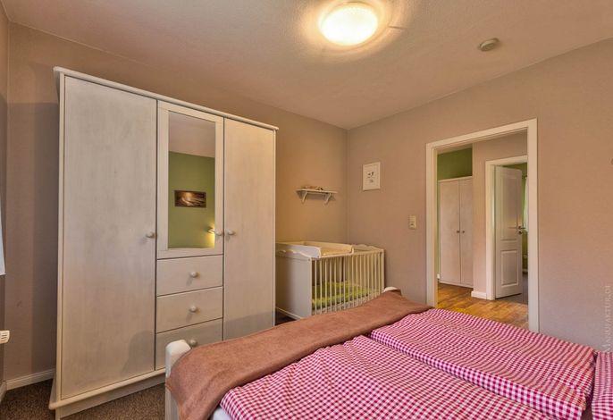 Komfort-Ferienhaus Robbe