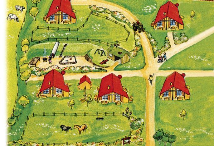 Lageplan Andresenhof