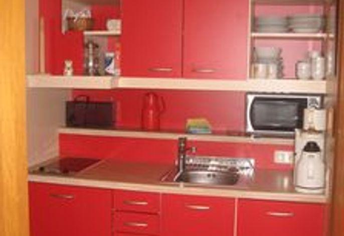 Designer Küche