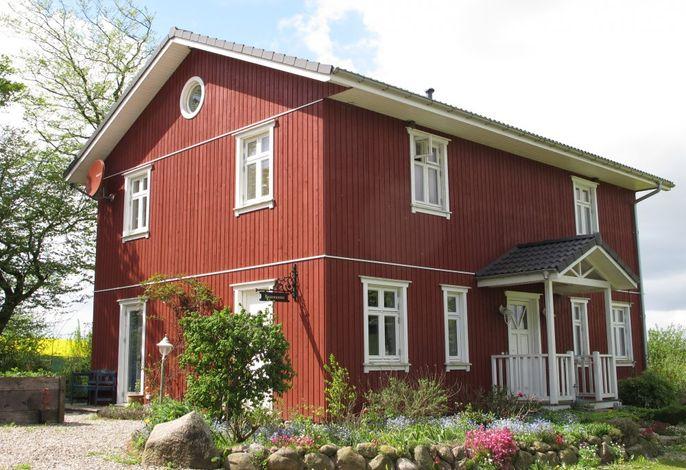 Schwedenferienhaus Hof Osterbunsbuell