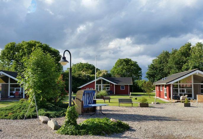 Dänische Ferienhäuser