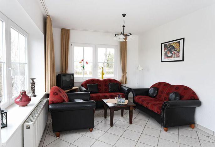 Beispielbild - Wohnzimmer