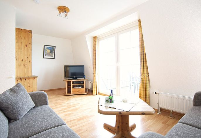Beispielbild Wohnzimmer