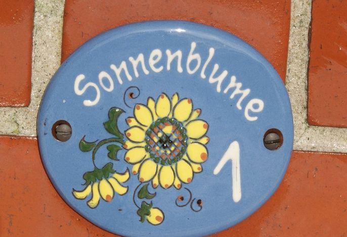 Fewo Sonnenblume